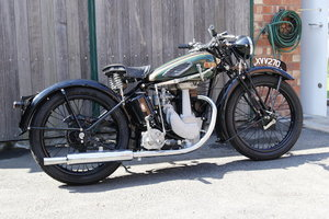 Picture of 1937 BSA B21 For Sale by Auction