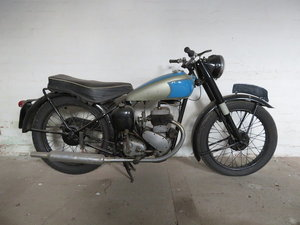 Picture of 1949 BSA 249cc C10 For Sale by Auction