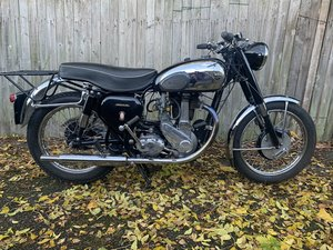 Picture of 1954  BSA B31