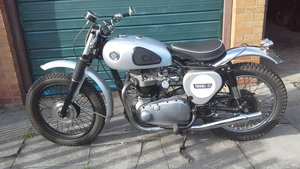 a10/triumph project DEPOSIT TAKEN