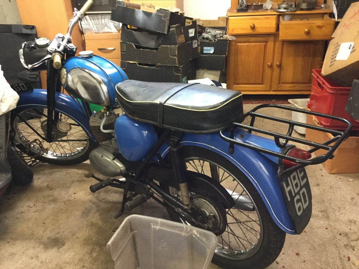 1966 Bantam For Sale (picture 1 of 3)