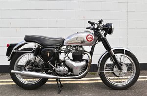 Picture of 1959  BSA Rocket Gold Star Replica 650cc