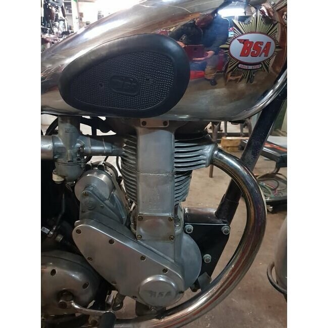 1951 BSA zb 34 A Alloy competition For Sale (picture 3 of 6)