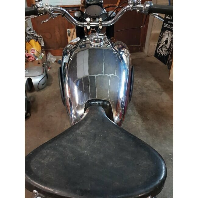 1951 BSA zb 34 A Alloy competition For Sale (picture 4 of 6)