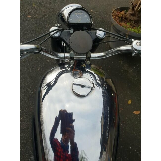 1951 BSA zb 34 A Alloy competition For Sale (picture 5 of 6)