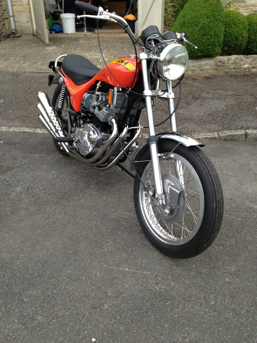 1972 BSA X75 Replica SOLD (picture 2 of 7)