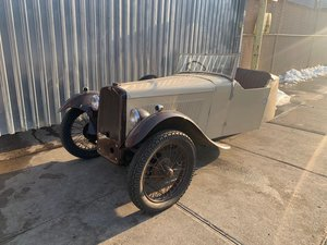 Picture of #23608 1934 BSA 3-wheeler For Sale