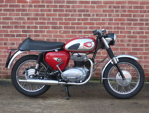 Picture of 1965 BSA Rocket For Sale
