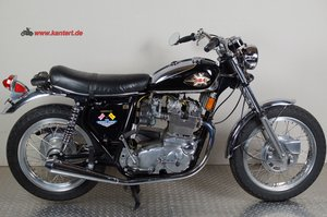 Picture of 1971 BSA Rocket III A 75, 740 cc, 60 hp For Sale