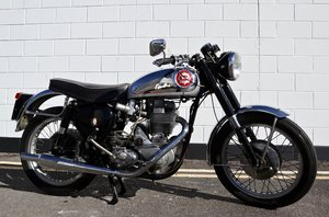Picture of 1955 BSA DBD 34 500cc Gold Star - Original Condition For Sale