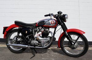 Picture of 1958 BSA 650cc Road Rocket - Excellent Condition For Sale