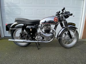 Picture of 1964 BSA Rocket Gold Star For Sale by Auction