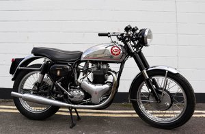 Picture of 1959 BSA Rocket Gold Star Replica 650cc SOLD