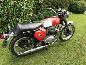 Picture of A 1966 BSA Spitfire - 30/06/2021 For Sale by Auction