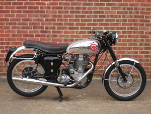 Picture of 1955 BSA Gold Star 350cc Replica For Sale