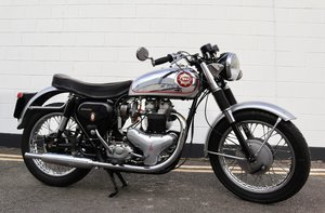 Picture of 1959 BSA R.G.S 650cc Replica - Very Good Condition For Sale