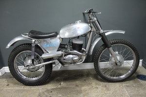 Picture of c1969 Wassel BSA D14 Bantam Trials Bike Rare and unique For Sale