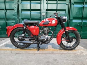Picture of 1965 BSA 250cc C15 SS80 Bobber Project (see text) Lot 690 For Sale by Auction
