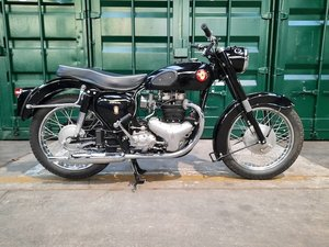 Picture of 1958 BSA 646cc A10 Lot 787 For Sale by Auction