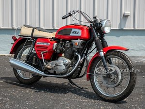 Picture of 1971 BSA Bantam  For Sale by Auction