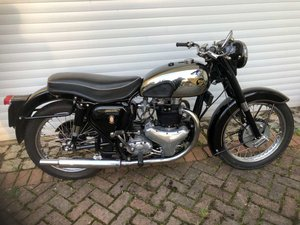 Picture of 1955 BSA A10 Golden Flash For Sale by Auction