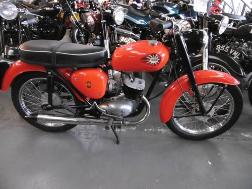 Bantam 1964 Restored  SOLD (picture 1 of 6)