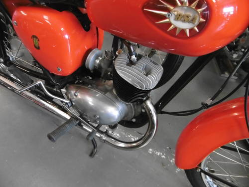 Bantam 1964 Restored  SOLD (picture 2 of 6)