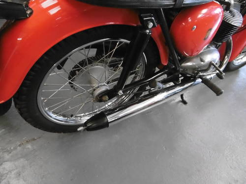 Bantam 1964 Restored  SOLD (picture 3 of 6)