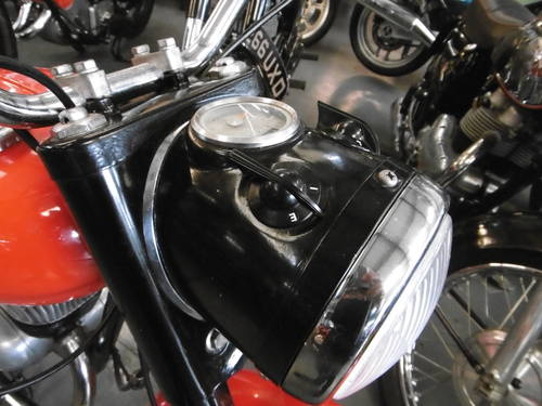Bantam 1964 Restored  SOLD (picture 6 of 6)