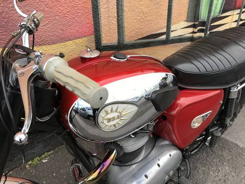 BSA A65 650cc 1964 For Sale (picture 4 of 6)