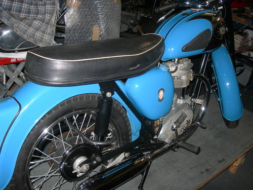 1964 Bsa c15 For Sale (picture 4 of 6)