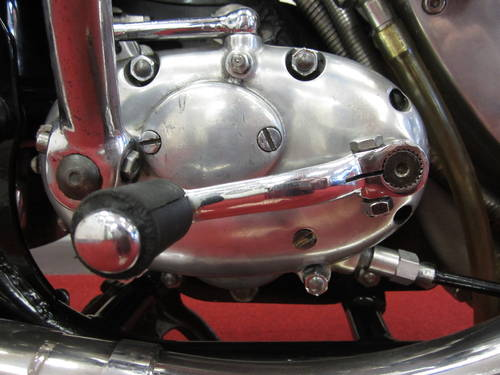 1956 BSA Goldstar Clubmans DBD 34 For Sale (picture 2 of 4)