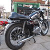 1970 A50R 500cc Royal Star, In Beautiful Condition. SOLD