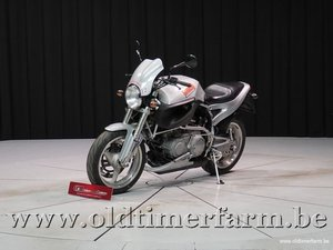 Picture of 2000 Buell BL1 Moto