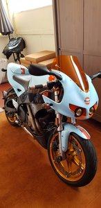 Picture of 2006 Buell XB12R Firebolt with £1000's extra / receipts