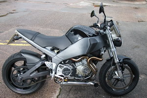 Picture of 2007 Buell XB12SS LIGHTNING LONG For Sale