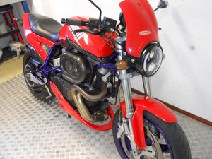 Picture of bUELL X1 2000 For Sale