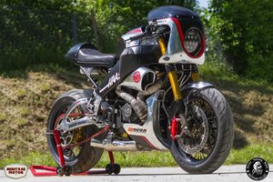 Picture of 2016 BUELL XB12 Steel Race For Sale