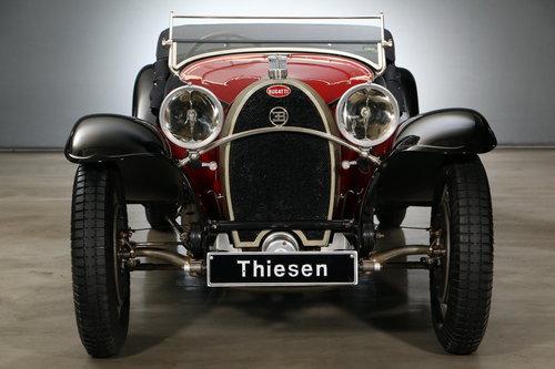1931 Bugatti Typ 55 For Sale (picture 1 of 6)