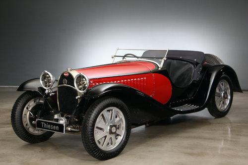 1931 Bugatti Typ 55 For Sale (picture 2 of 6)