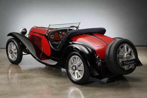 1931 Bugatti Typ 55 For Sale (picture 4 of 6)