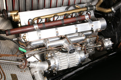 1931 Bugatti Typ 55 For Sale (picture 6 of 6)