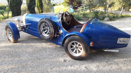 1967 Great bugatti 35 replica For Sale (picture 1 of 6)