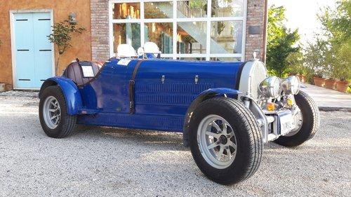 1967 Great bugatti 35 replica For Sale (picture 4 of 6)