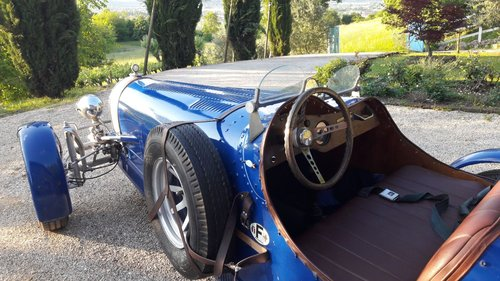 1967 Great bugatti 35 replica For Sale (picture 5 of 6)