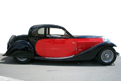1930 Bugattis until 1955 wanted SOLD (picture 1 of 1)