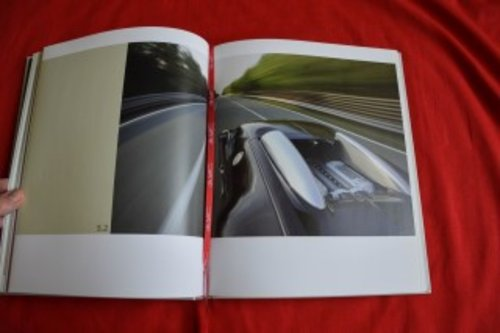Bugatti Veyron 16.4 owners book brochure For Sale (picture 2 of 6)