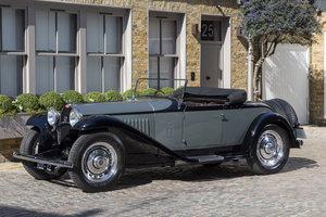 1931 Bugatti Type 50 For Sale