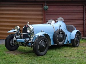 1963 Bugatti Type 35 Evocation For Sale by Auction