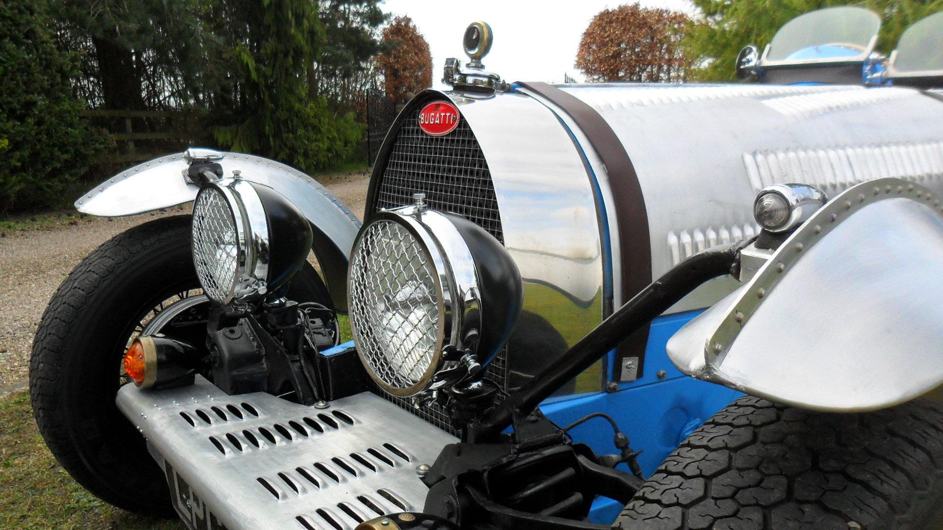 1966 Bugatti  type 35 evocation For Sale (picture 1 of 6)